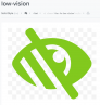 picto dans fontawesome