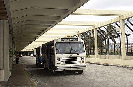wikibus